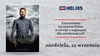 HELIOS BEZ BARIER! HELIOS WITHOUT BARRIERS – CAPTIONED SCREENINGS OF POLISH FILMS WITH FOR PEOPLE WITH HEARING DISABILITY