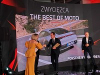 AWARD IN THE BEST OF MOTO FOR CSR PROJECT