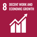 RELATIONSHIPS WITH THE ENVIRONMENT - DECENT WORK AND ECONOMIC GROWTH